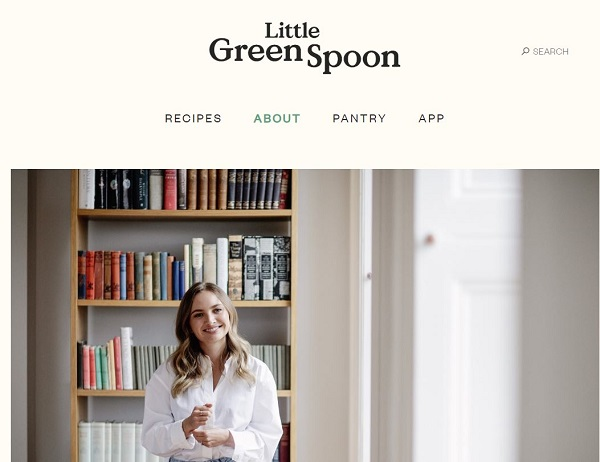 LittleGreenSpoon