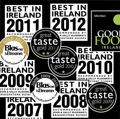 Foods of Athenry Awards