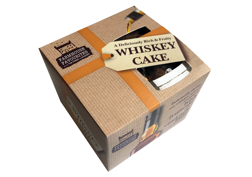 WHISKEY CAKE transparant background