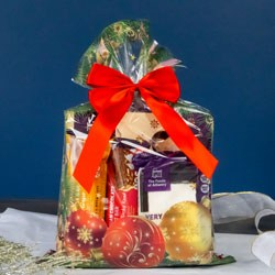 Bakery Hampers & Gifts