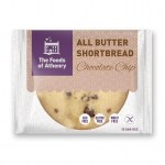 All Butter Shortbread Chocolate Chip Biscuit Cookie The Foods of Athenry.jpg