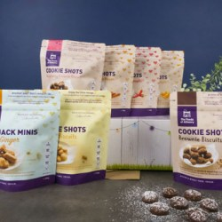 Cookie Shot Gift Box - Gluten Free