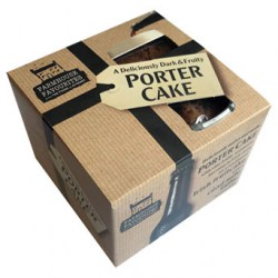 Porter Cake 400g (Wheat) Case of 6