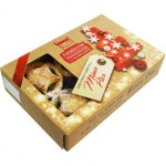 Mince Pies (Pack 6, 400g) (Wheat)