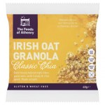 Classic Chia Granola - Single Serve