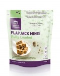 Fully Loaded Flapjack minis www.foodsofathenry.ie
