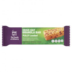 Irish Oat Granola Bar - Fully Loaded