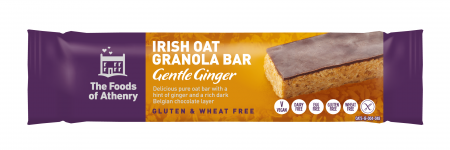 Gentle Ginger bar