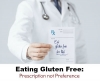 Gluten Free Food on Prescription in the United Kingdom