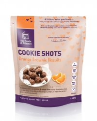 New Cookie Shots - Part 2 Reviews are in!