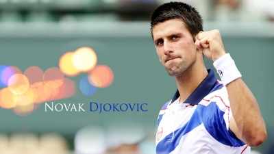 World Class Tennis on a Gluten Free Diet - Novak Djokovic